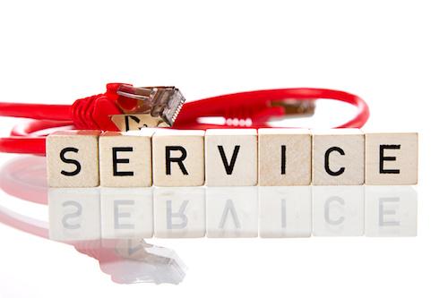Netzwerk System Betreuer Berlin Brandenburg Service