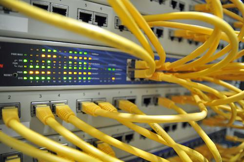 Netzwerktechnik Berlin Brandenburg