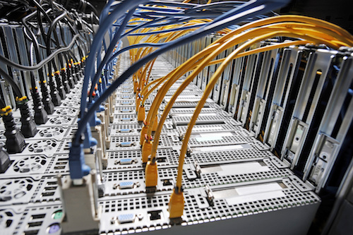 Netzwerktechnik Berlin