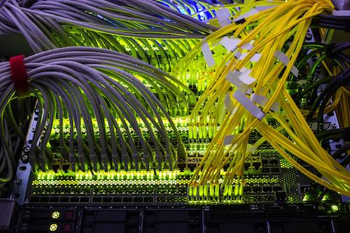 10 Gigabit Ethernet Berlin