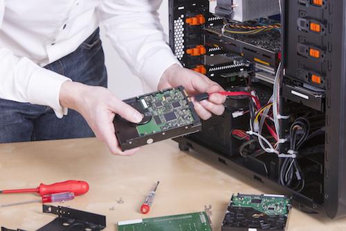Computer Reparatur Berlin