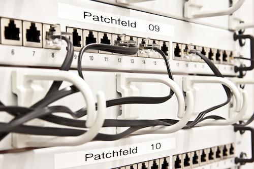 Gigabit Ethernet Berlin