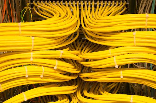 Netzwerkbau Berlin