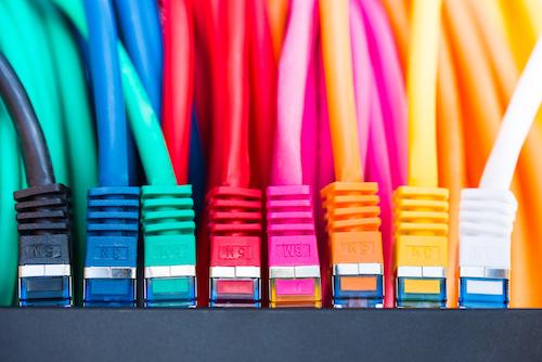 Netzwerkinstallation Berlin