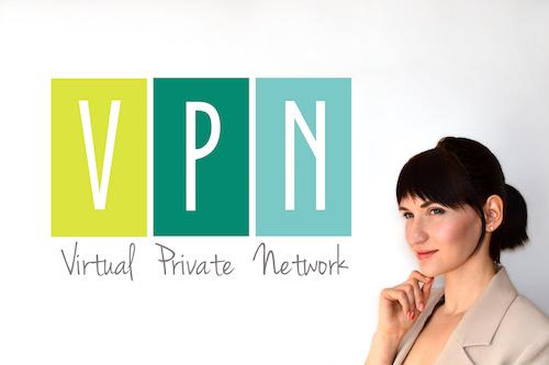 VPN Netzwerk aufbauen Berlin