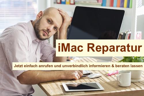 iMac Reparatur Berlin