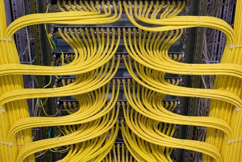 Netzwerktechnik Hub Berlin