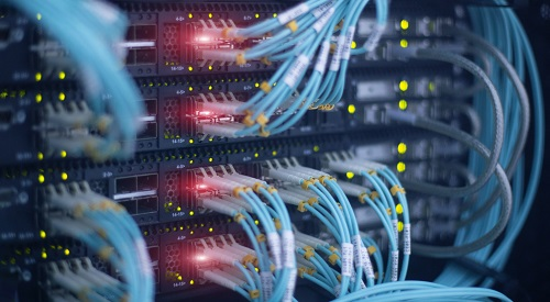 Netzwerktechnik LAN Berlin