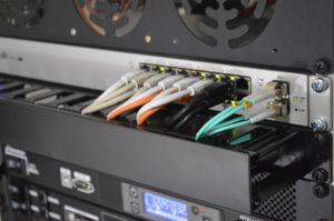Netzwerktechnik Switch