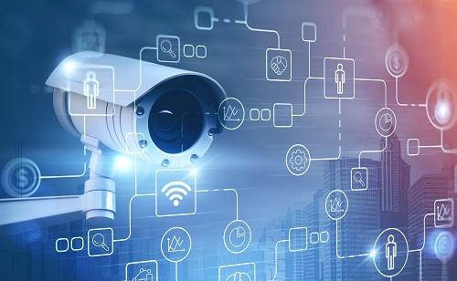 Netzwerk Videoüberwachung